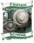 Click here to find out about our friends scheme
